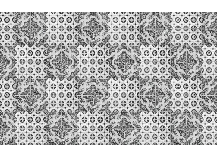 Fotobehang Vlies | Klassiek | Grijs, Wit | 368x254cm (bxh)