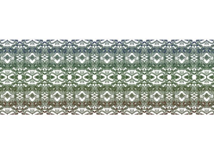 Fotobehang Vlies Klassiek   Paars, Roze   GROOT 624x219cm