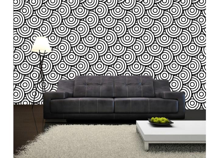 Fotobehang Modern | Grijs | 104x70,5cm