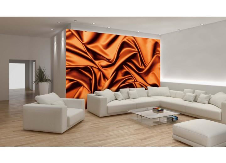 Fotobehang Stenen | Bruin | 152,5x104cm