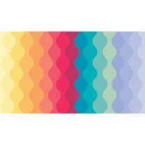 Fotobehang Papier Abstract | Geel,Oranje | 368x254cm