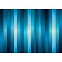 Fotobehang Papier Abstract | Blauw | 254x184cm