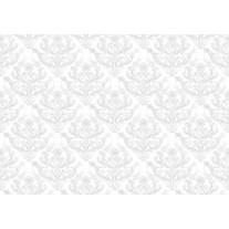 Fotobehang Papier Klassiek | Wit | 254x184cm