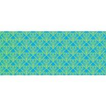 Fotobehang Klassiek | Blauw | 250x104cm