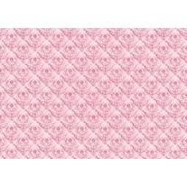 Fotobehang Papier Klassiek | Roze | 254x184cm