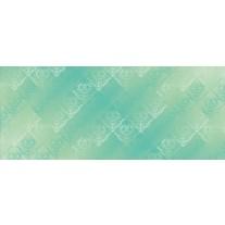 Fotobehang Klassiek | Groen, Blauw | 250x104cm