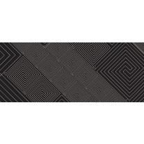 Fotobehang Abstract | Zwart, Grijs | 250x104cm