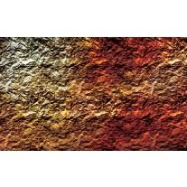 Fotobehang Papier Muur | Oranje | 368x254cm