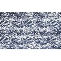 Fotobehang Papier Muur | Grijs | 368x254cm