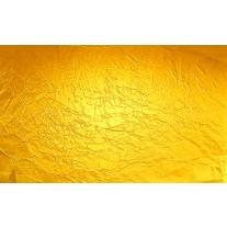 Fotobehang Papier Muur | Geel | 368x254cm