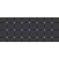Fotobehang Design | Grijs, Blauw | 250x104cm
