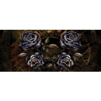 Fotobehang Alchemy Gothic | Grijs | 250x104cm