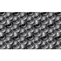 Fotobehang Papier Design | Grijs | 254x184cm