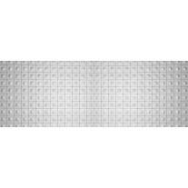 Fotobehang Vlies Modern | Zilver, Grijs | GROOT 624x219cm