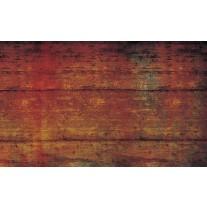 Fotobehang Papier Industrieel | Oranje, Bruin | 368x254cm