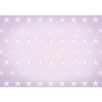 Fotobehang Papier Sterren | Roze, Paars | 368x254cm