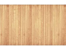 Fotobehang Papier Hout, Landelijk | Bruin | 368x254cm