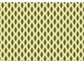 Fotobehang Vlies   Klassiek   Groen, Geel   368x254cm (bxh)
