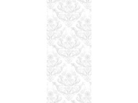 Deursticker Muursticker Klassiek | Wit | 91x211cm