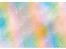 Fotobehang Vlies   Klassiek   Roze, Paars   368x254cm (bxh)