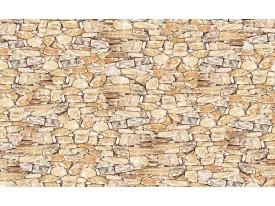 Fotobehang Vlies | Stone | Crème | 368x254cm (bxh)