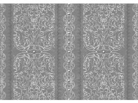 Fotobehang Vlies   Klassiek   Grijs   368x254cm (bxh)