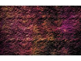 Fotobehang Vlies   Muur   Paars   368x254cm (bxh)