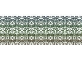 Fotobehang Vlies Klassiek | Paars, Roze | GROOT 624x219cm