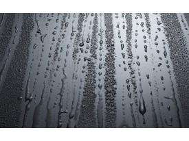 Fotobehang Modern, Slaapkamer | Grijs | 152,5x104cm