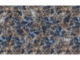 Fotobehang Papier Marmer | Grijs | 368x254cm