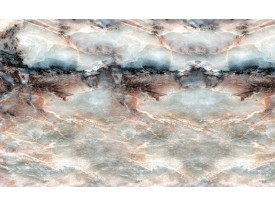 Fotobehang Papier Stenen | Grijs | 254x184cm