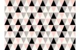 Fotobehang Vlies | Modern | Zwart , Grijs  | 368x254cm (bxh)