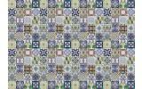 Fotobehang Vlies   Klassiek   Blauw, Groen   368x254cm (bxh)