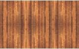 Fotobehang Vlies | Hout, Landelijk | Oranje | 368x254cm (bxh)