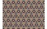 Fotobehang Vlies | Klassiek | Bruin, Geel | 368x254cm (bxh)
