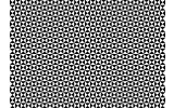 Fotobehang Vlies | Modern | Zwart, Wit | 368x254cm (bxh)
