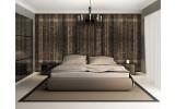 Fotobehang Hout, Landelijk | Bruin | 104x70,5cm