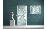 Fotobehang Abstract | Grijs | 91x211cm