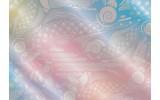 Fotobehang Vlies | Bloemen, Orchidee | Bruin | 368x254cm (bxh)