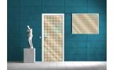 Fotobehang Abstract | Goud | 91x211cm