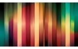 Fotobehang Vlies | Abstract | Rood, Geel | 368x254cm (bxh)