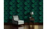 Fotobehang Klassiek | Groen | 104x70,5cm
