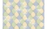 Fotobehang Vlies | Abstract | Geel, Groen | 368x254cm (bxh)