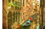 Fotobehang Vlies | Venetië | Bruin | 368x254cm (bxh)