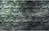Fotobehang Vlies | Muur | Grijs, Groen | 368x254cm (bxh)
