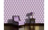 Fotobehang Klassiek | Paars | 104x70,5cm