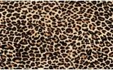 Fotobehang Luipaard, Dieren | Bruin | 152,5x104cm