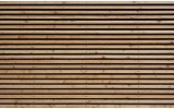 Fotobehang Vlies | Hout | Bruin | 368x254cm (bxh)