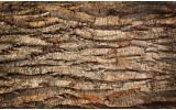 Fotobehang Hout | Bruin | 152,5x104cm
