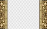 Fotobehang Vlies | Klassiek | Goud | 368x254cm (bxh)